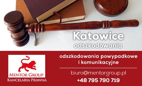 odszkodowania komunikacyjne iodszkodowania powypadkowe Katowice